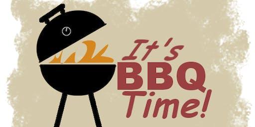 Port Authority Hispanic Society Membership Appreciation BBQ