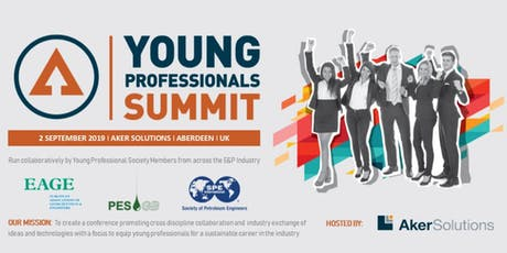 Young Professional Summit 2019  tickets