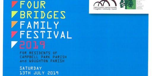 Four Bridges Family Festival