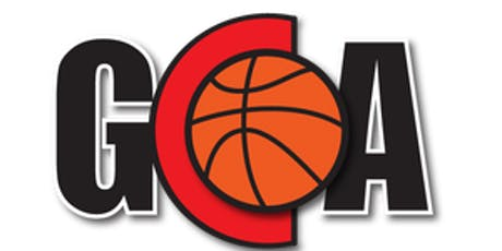 Game Changing Athletes - Basketball Camp tickets