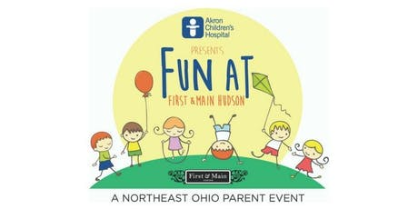 Fun at First & Main - Bubble Party Featuring Dr. U.R. Awesome tickets