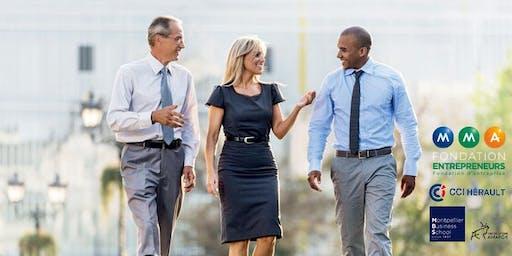 Entrepreneurs en forme : enjeux individuels et sociétaux