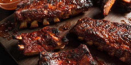 Rib Dinner at Holy Cross tickets