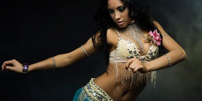 Full Session:New Belly Dance Class