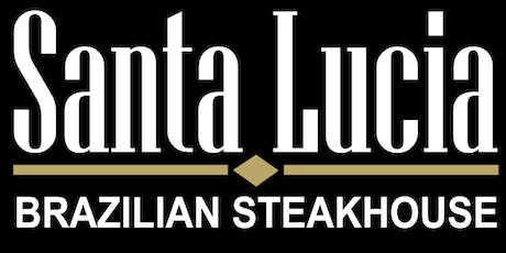 Viva Tequila Dinner Series - Santa Lucia Steak House - June 26 tickets