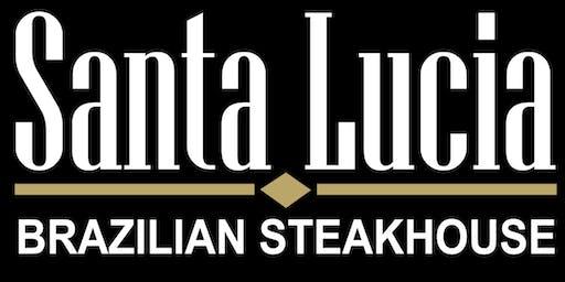 Viva Tequila Dinner Series - Santa Lucia Steak House - June 26