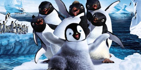 Happy Feet - Hosted by Sustainable St Albans tickets
