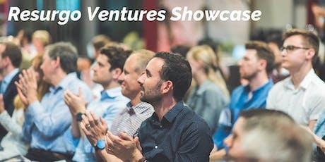 Resurgo Ventures | Social Impact Showcase tickets