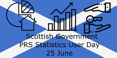 Scottish Government – Private Rented Sector Statistics – User Event tickets