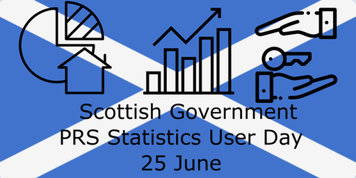 Scottish Government – Private Rented Sector Statistics – User Event
