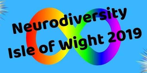 Neurodiversity IW 2019