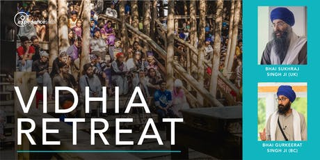 Vidhia Retreat tickets