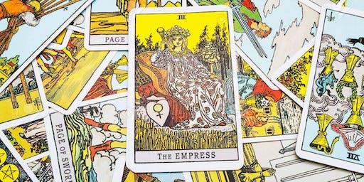 Tarot Card Readings - The Vineyard at Hershey