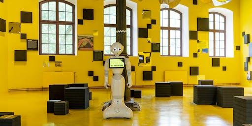 Künstliche Intelligenz (KI) – Diskussion