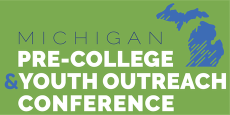 Registration: Pre-College and Youth Outreach Annual Conference tickets