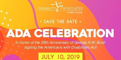 ADA Celebration 2019