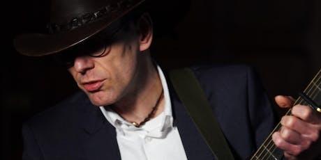 Live music | Rob Halligan supported by Craig Sunderland tickets