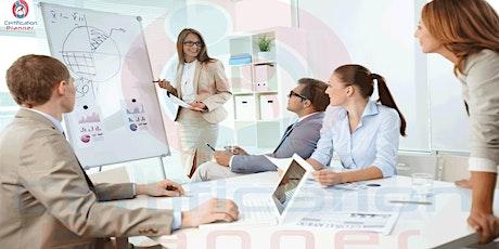 PMI Agile Certified Practitioner (PMI- ACP) 3 Days Classroom in Cedar Rapids tickets