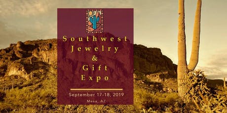 Southwest Jewelry and Gift Expo tickets