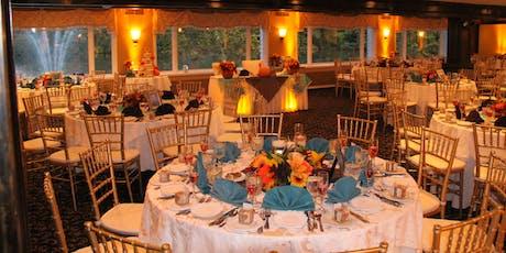 Buttonwood Manor Wedding Show - 9/25/19 tickets