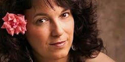Zang Uit Cuba presenteert Estrella Acosta l Zondagmiddagconcert in Haarlem