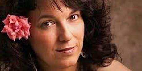 Zang Uit Cuba presenteert Estrella Acosta (CU) zang l Zondagmiddagconcert in Haarlemtickets