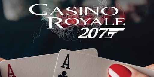 Casino Royale 207 - Masquerade Ball