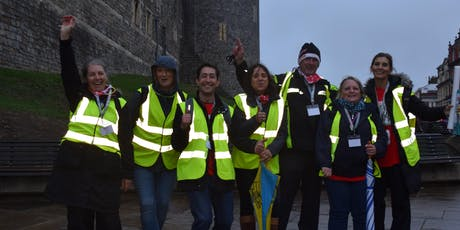 Volunteer for The Twilight Walk 2019 tickets