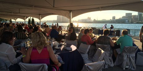 Windsor Riverfront Fireworks Party tickets