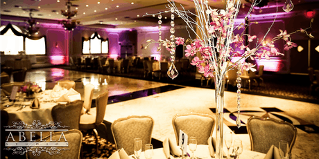 Jacques Reception Center Wedding Show - 10/23/19 tickets