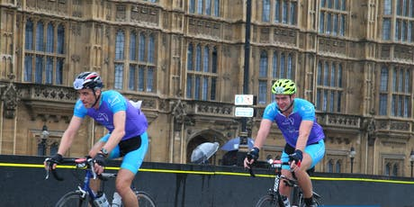 Prudential RideLondon 2019 for Young Epilepsy tickets
