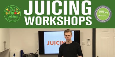 Juicing Workshop