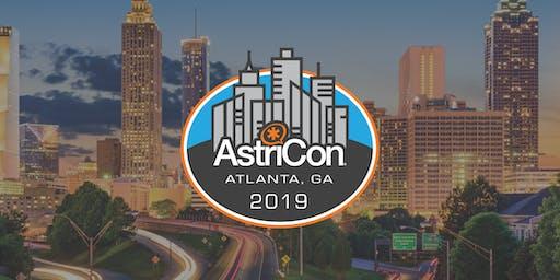 AstriCon 2019