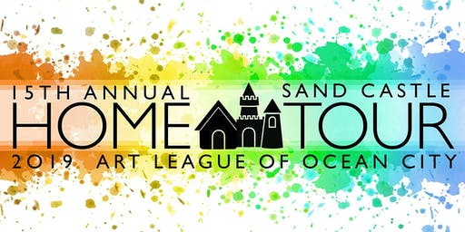 Sand Castle Home Tour 2019
