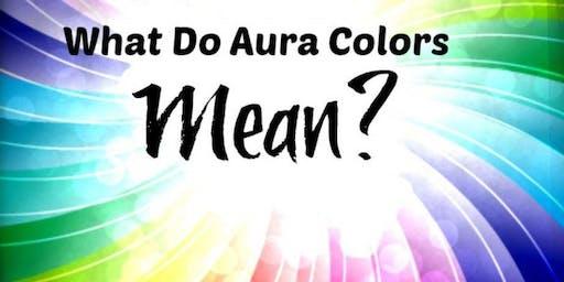 Free Aura Readings (& Stress Tests!)
