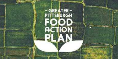 Greater Pittsburgh Food Action Plan Community Engagement Session tickets
