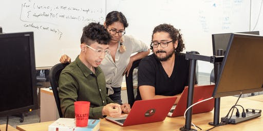 Bootcamp Prep in a Week (NYC Campus)