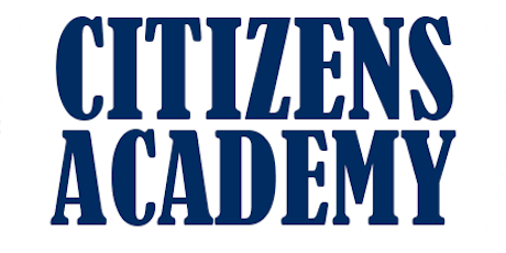 2019 Henry County Citizens' Academy tickets