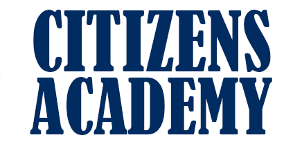 2019 Henry County Citizens' Academy