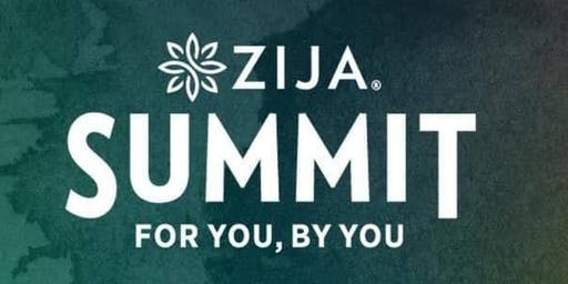 Zija Summit 2019