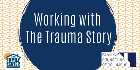 Working with The Trauma Story tickets