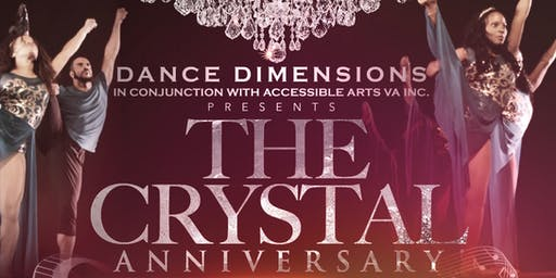 """THE CRYSTAL ANNIVERSARY"": 15 Years Of Dance And Music Excellence"