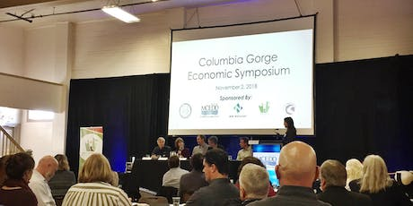 Columbia Gorge Economic Symposium 2019 tickets