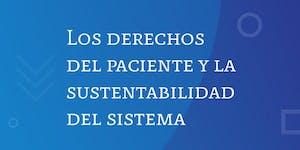 """Seminario en Salud: """"Los derechos del paciente y la..."""