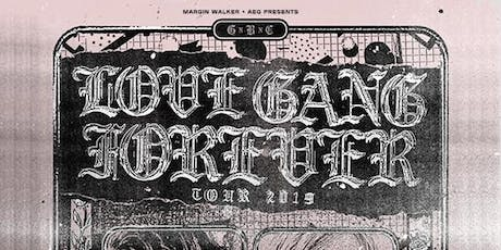 Gothboiclique Presents: Cold Hart, Horse Head, and more @ Club Dada