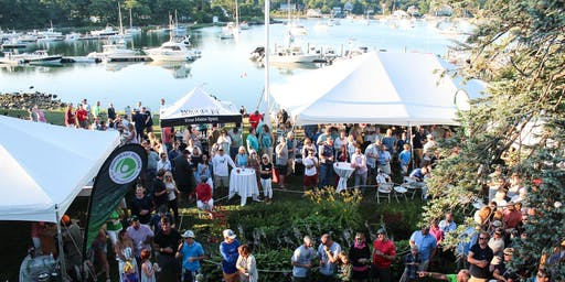 Dockside Seafood Brewfest & 13th Annual Striper Tournament