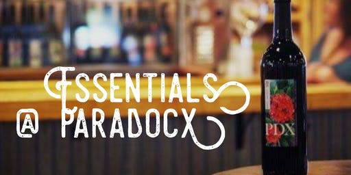 Essentials At Paradocx (June)