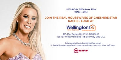 Join Rachel Lugo for Neff Appliance Offers at Well