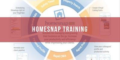 HomeSnap Training