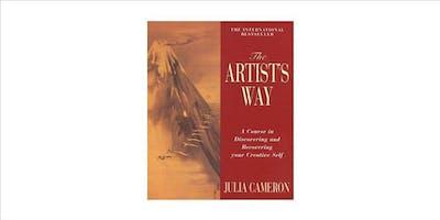 The Artist's Way 12-Week Workshop
